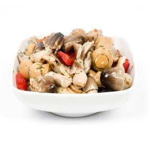 Mix Mushrooms 900g