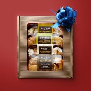 South Italian pastries bundle