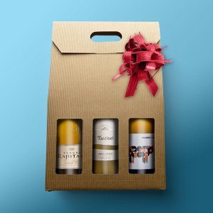 White Wines Selection gift