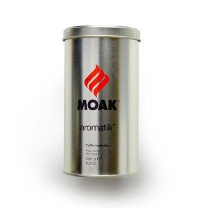 Moack Italian coffe