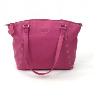 Sam Renke handbag in hot pink