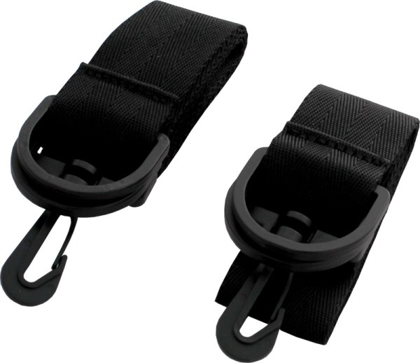 Trabasack wheelchair lap tray and bag side straps