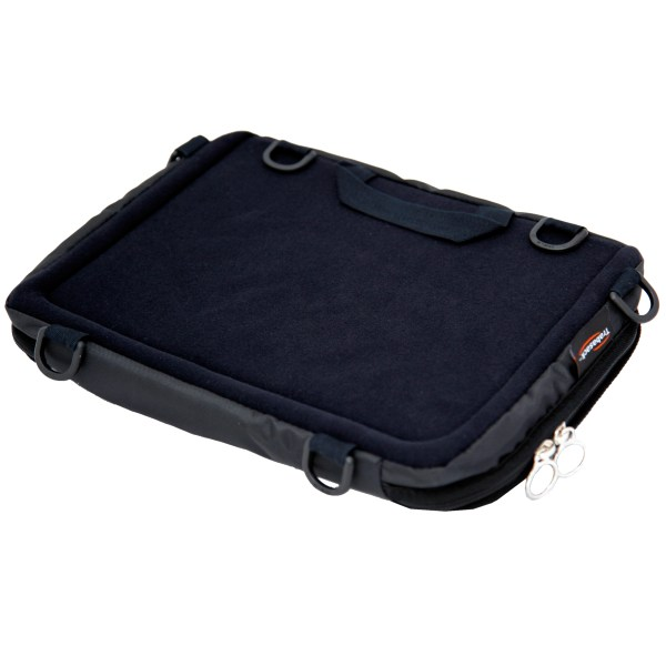 Trabasack Mini wheelchair lap bag and tray
