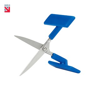 Peta Easi-Grip push-down table-top scissors
