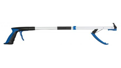 Photo of Folding travel grabber stick