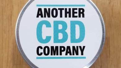 Photo of CBD Dry Skin Balm