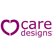 Care Designs brand logo