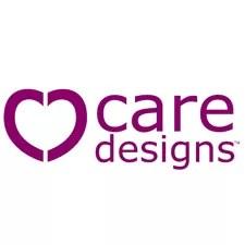 Care Designs brand logo