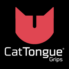 Cat Tongue Grip Tape brand logo