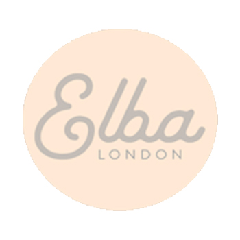 Logo for Elba London adaptive bras