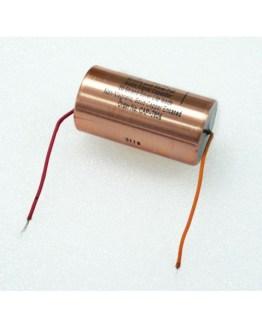Audionote Silver Caps