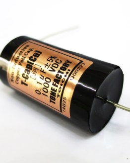 Japanese Copper Foil T-Caps