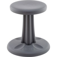 Kids Kore Dark Grey 14In Wobble Chair - KD-590   Kore ...