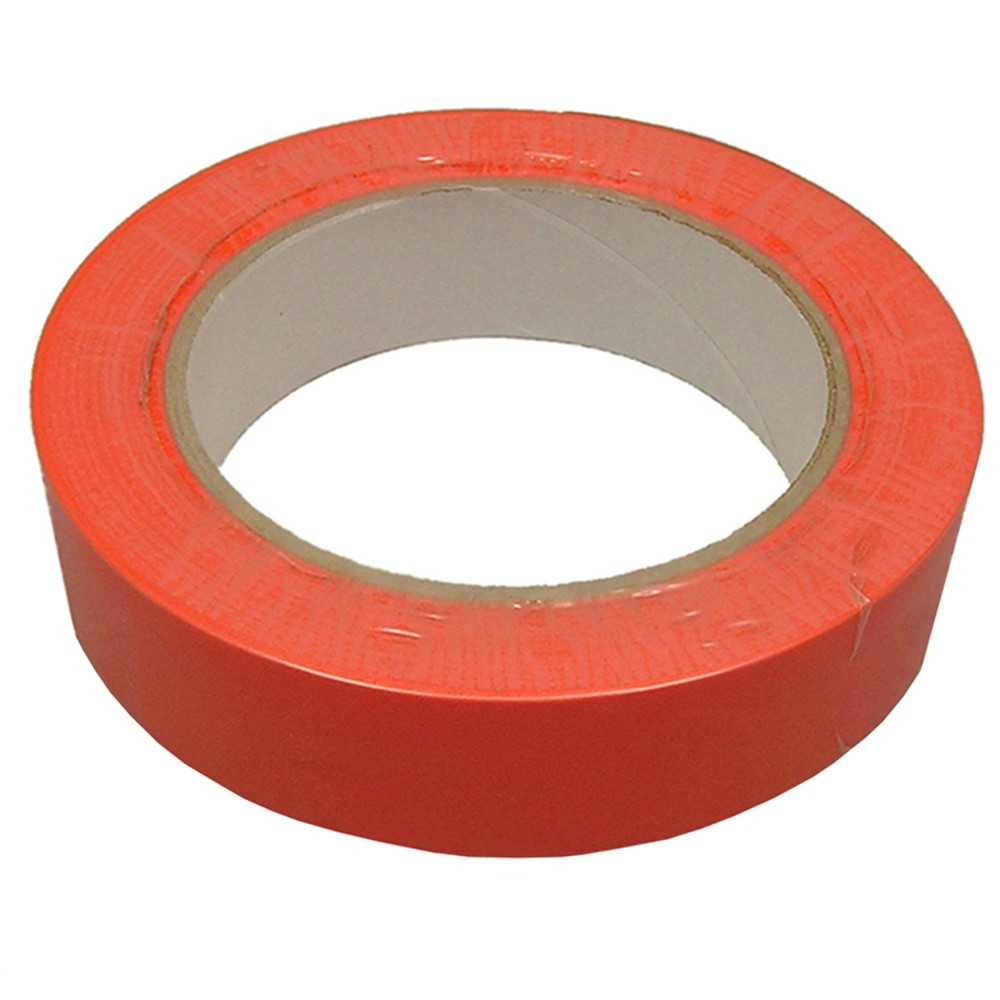 Floor Marking Tape Orange  MASFT136ORANGE  Dick Martin