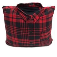Flannel Pillow - SSZ90408 | Senseez | Special Needs ...