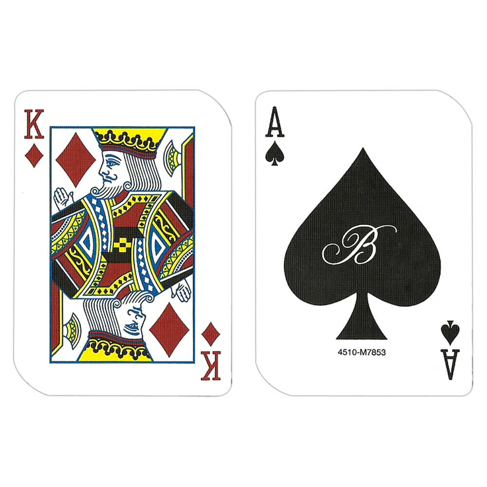 Bellagio Casino Used Playing Cards Used Casino Playing Cards