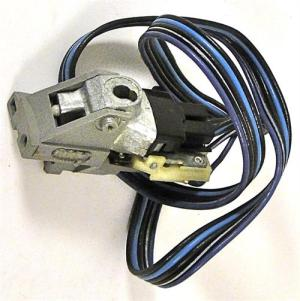 1977 Corvette Windshield Wiper Switch without T&T genuine