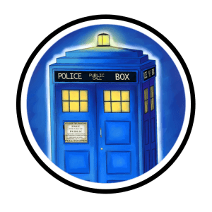 Doctor Who Today Site Icon
