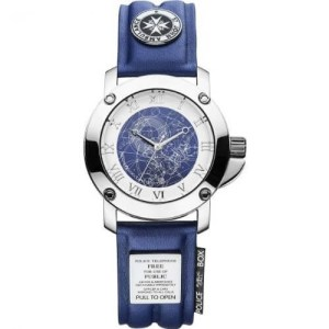 Doctor Who Collectors Edition Analog Watch