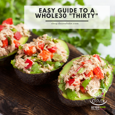 Whole30 Diet : Simplified