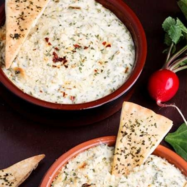 Picture for category Savory Dips