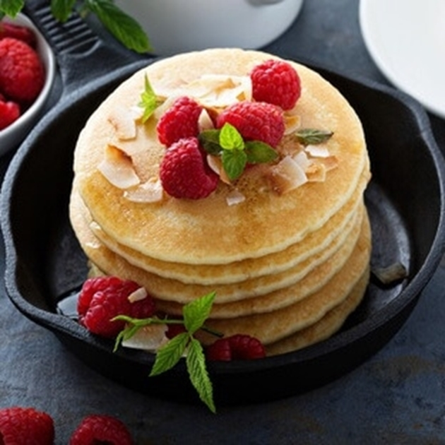 Picture for category Pancakes and Waffles
