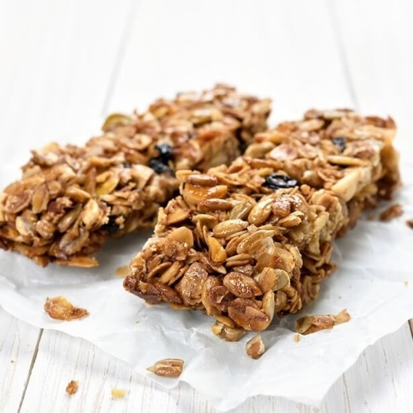 Picture of Fiber UP! Energy & Protein Bar