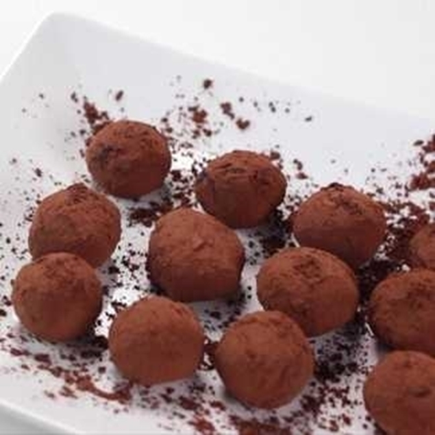 Picture of Maca Chocolate Truffle : Energy Bites