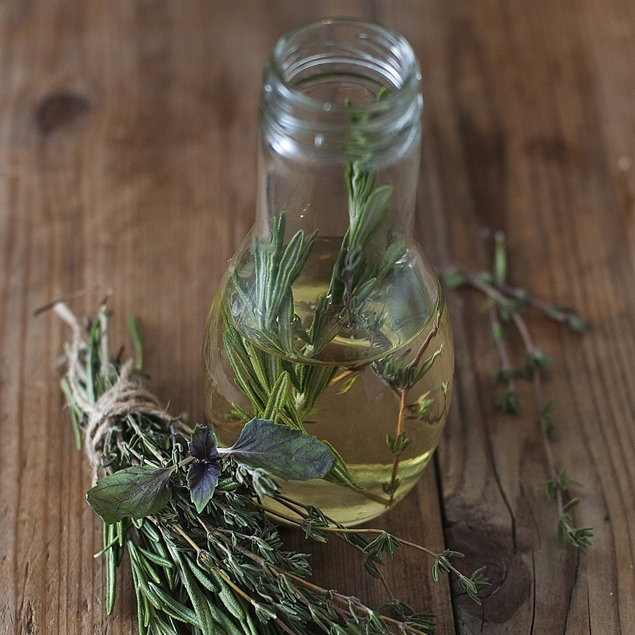 Picture of Tuscan Oil Infuser