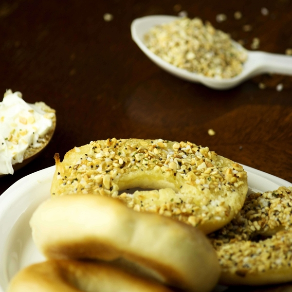 Picture of Everything Bagel