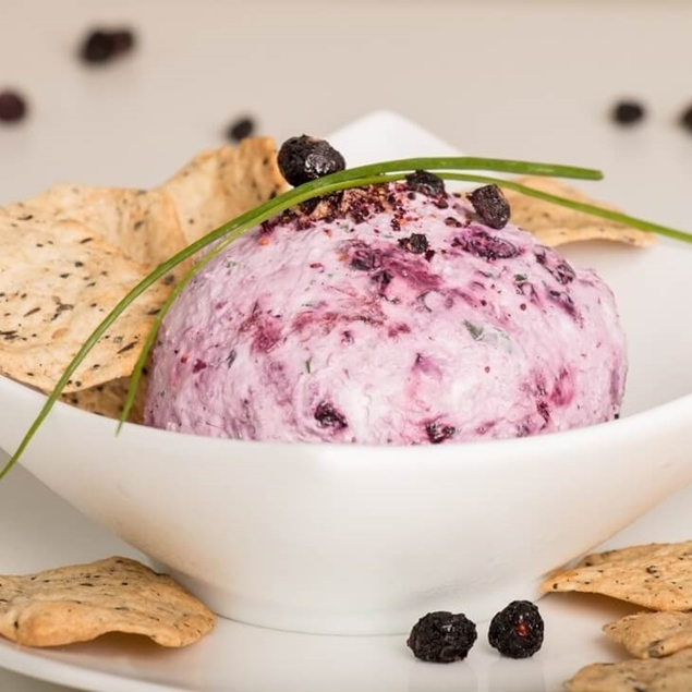 Picture of Blueberry Blast Cheese Ball