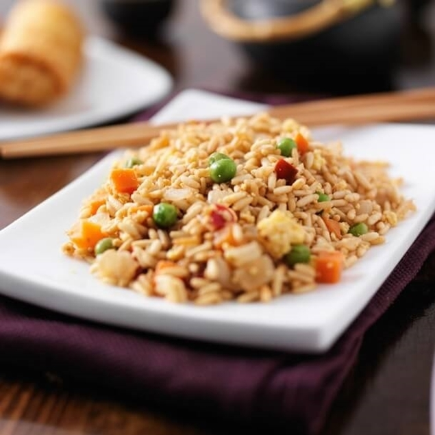 Picture of Chinese Fried Rice