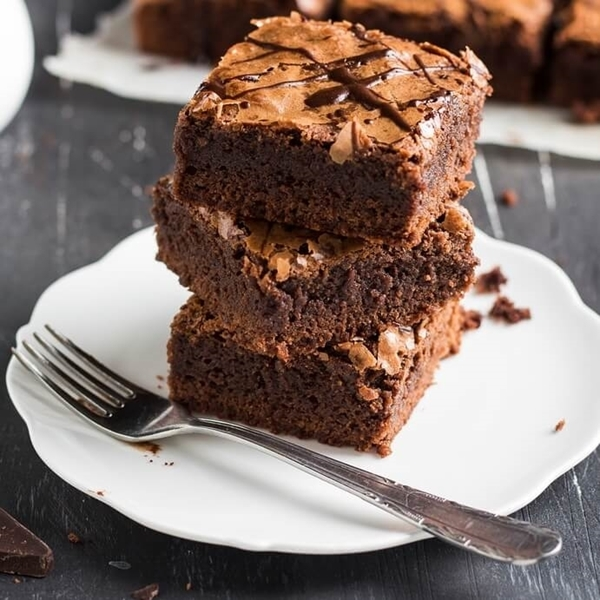 Picture of Gourmet Brownies