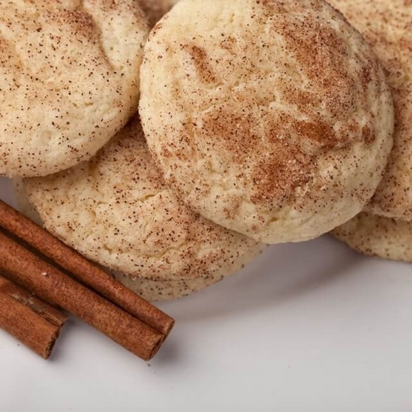 Picture of My Guilt Free : Snickerdoodles