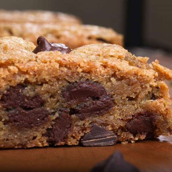 Picture of Blonde Bombshell Brownies