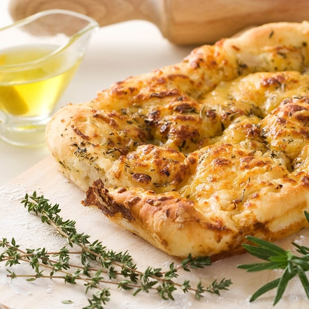 Picture of Onion Focaccia