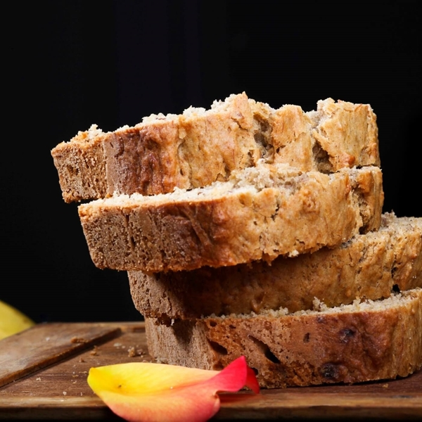 Picture of Banner Banana Bread