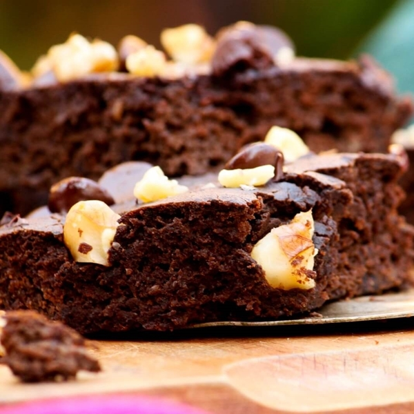 Picture of GF Brownies