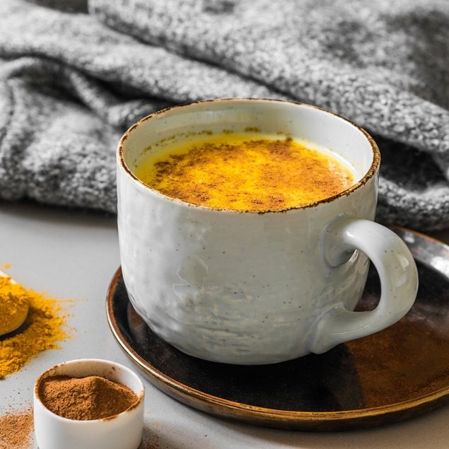Picture of Anti-Inflammation Turmeric AM Tonic