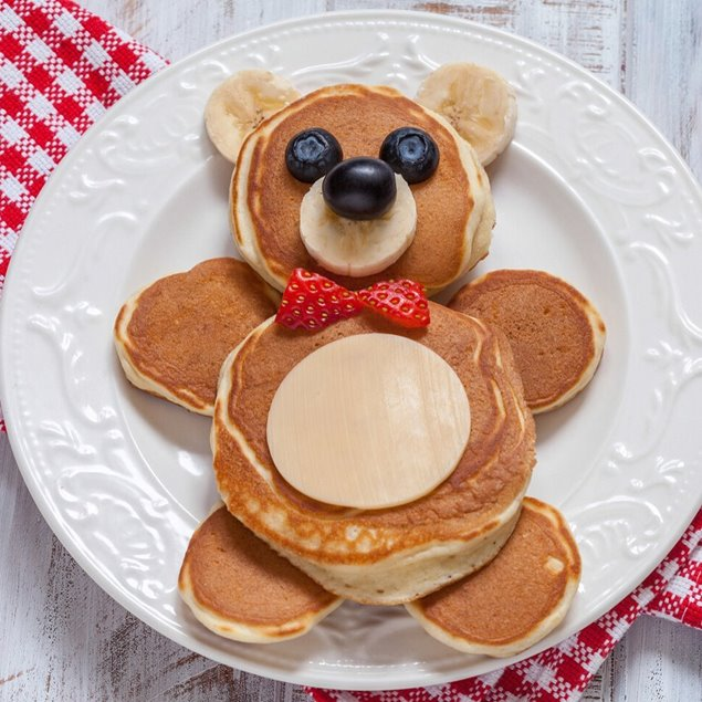 Picture of Funny Bears For Small Kids