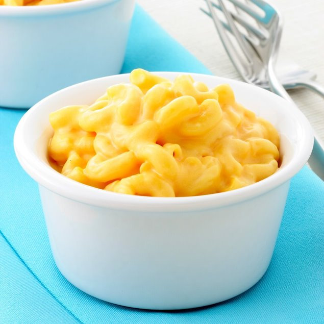Picture of Easy Stovetop Mac + Cheese