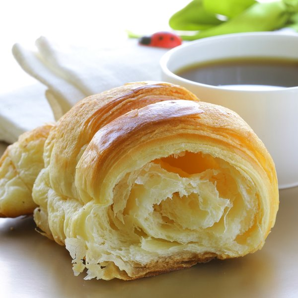Picture of Croissants!! For Big Kids