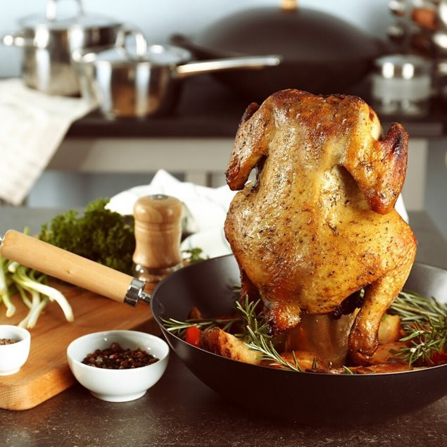 Picture of Beer Can Chicken Rub & Infusion