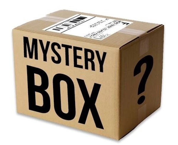 Picture of BAZINGA! - The Mystery  June Meal Box
