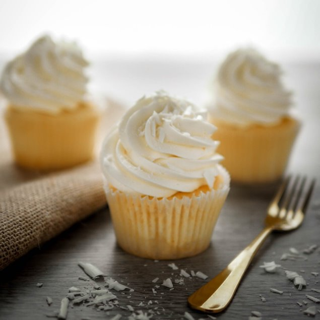 Picture of Soda-POP Cupcakes