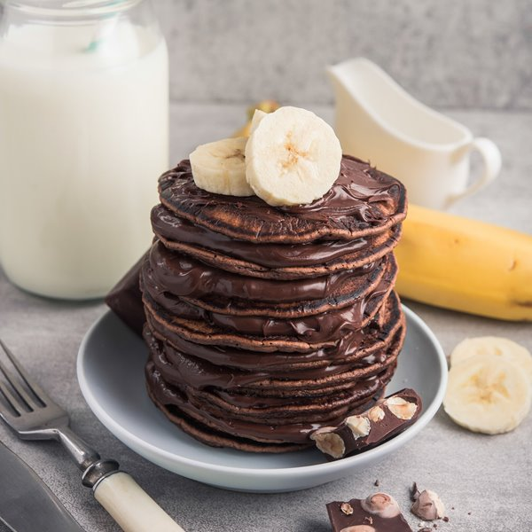 Picture of Soda POP Choco Lovers Pancakes