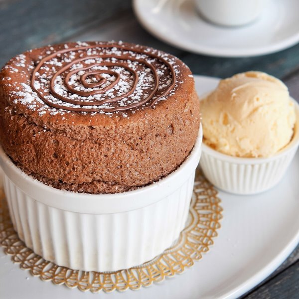 Picture of Souffles! For Big Kids