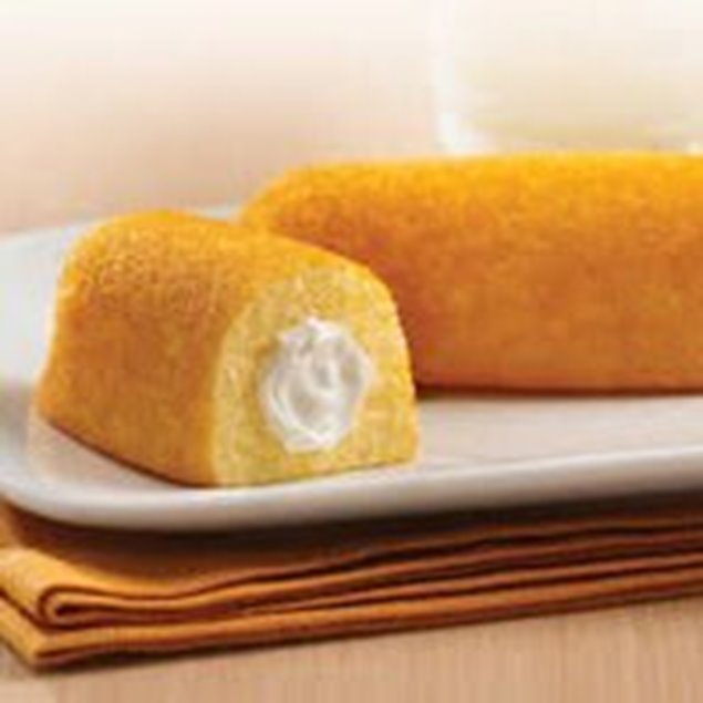 Picture of T'wink Sponge Cakes