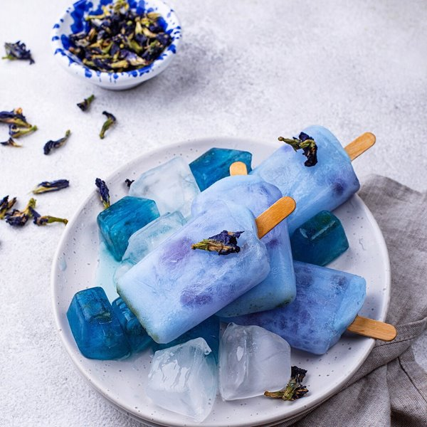Picture of Blue Razz Freeze