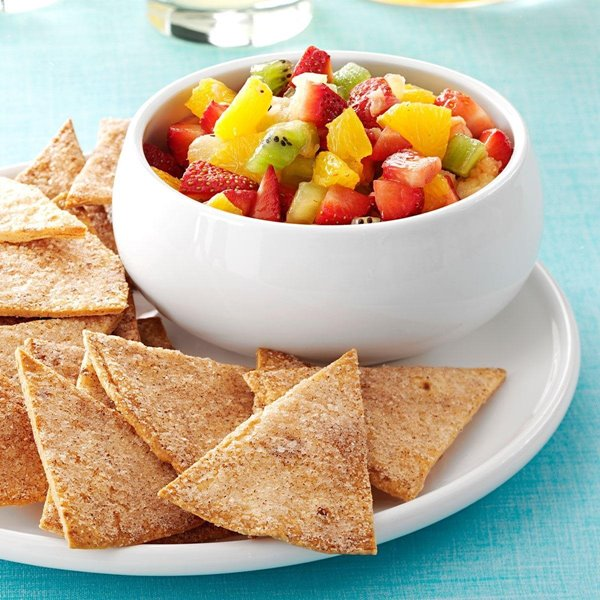 Picture of Salsa starter Trio Pack - Free Shipping Add On